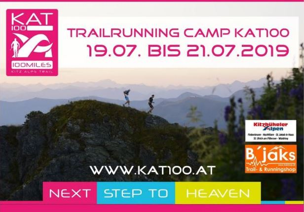 Trailrunning Camp